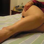 Ma le gambe